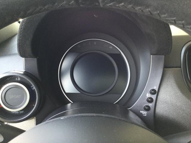 コンペティツィオーネ 左ハンドルマニュアル ユーコネクト 7インチタッチパネル アンドロイドオート アップルカープレイ ETC 認定中古車保証 ロードサービス(59枚目)