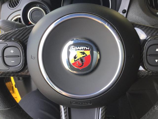 コンペティツィオーネ 左ハンドルマニュアル ユーコネクト 7インチタッチパネル アンドロイドオート アップルカープレイ ETC 認定中古車保証 ロードサービス(62枚目)