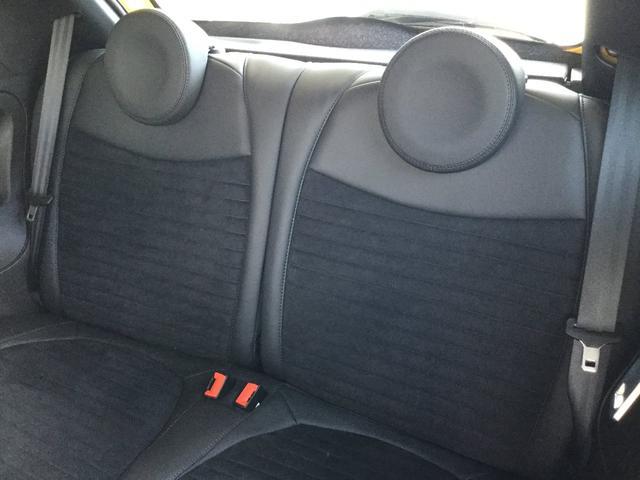 コンペティツィオーネ 左ハンドルマニュアル ユーコネクト 7インチタッチパネル アンドロイドオート アップルカープレイ ETC 認定中古車保証 ロードサービス(72枚目)