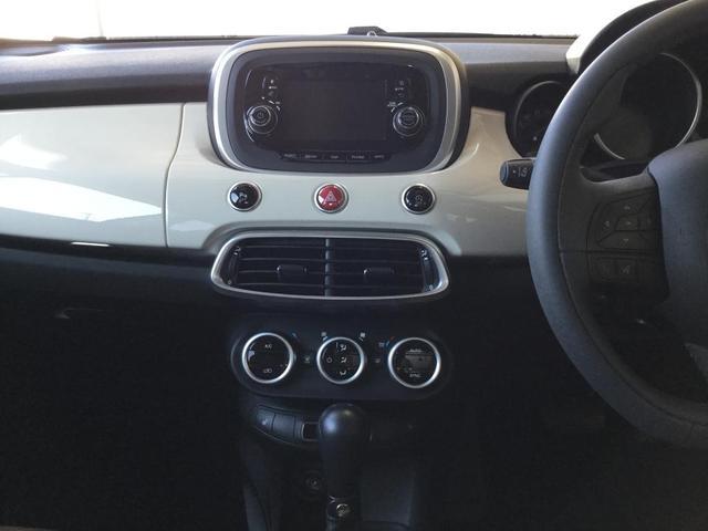 ポップスター プラス キセノンヘッドライト ブラウンレザーシート パドルシフト トラクションンコントロール パワーシート バックカメラ ETC 認定中古車保証 ロードサービス(15枚目)