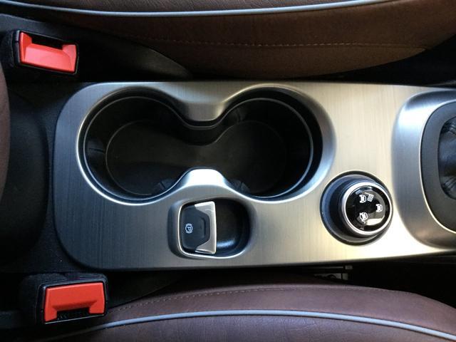 ポップスター プラス キセノンヘッドライト ブラウンレザーシート パドルシフト トラクションンコントロール パワーシート バックカメラ ETC 認定中古車保証 ロードサービス(56枚目)