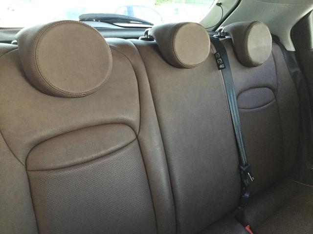 ポップスター プラス キセノンヘッドライト ブラウンレザーシート パドルシフト トラクションンコントロール パワーシート バックカメラ ETC 認定中古車保証 ロードサービス(64枚目)