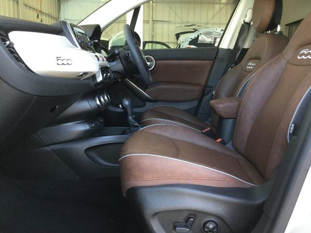 ポップスター プラス キセノンヘッドライト ブラウンレザーシート パドルシフト トラクションンコントロール パワーシート バックカメラ ETC 認定中古車保証 ロードサービス(66枚目)