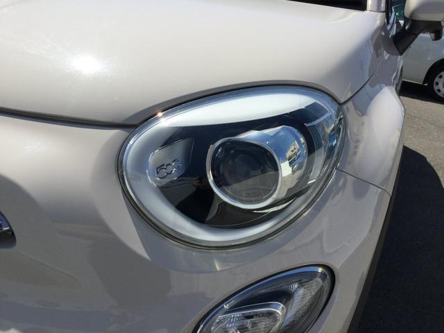 ポップスター プラス キセノンヘッドライト ブラウンレザーシート パドルシフト トラクションンコントロール パワーシート バックカメラ ETC 認定中古車保証 ロードサービス(79枚目)