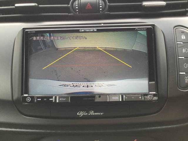 スーパーパックスポーツ キセノンヘッドライト 専用シート パドルシフト 2DINナビ バックカメラ ETC 18インチアロイホイル ブレンボ 認定中古車保証 ロードサービス(46枚目)