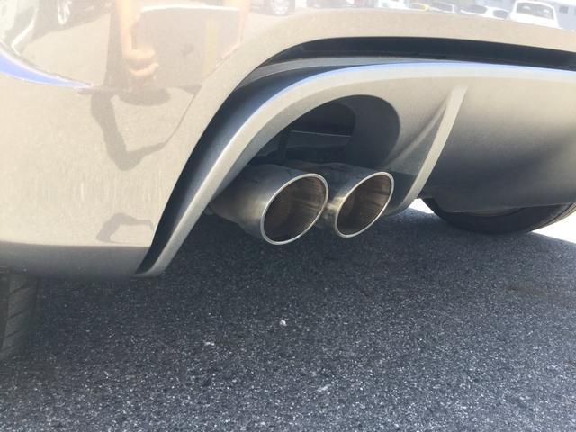コンペティツィオーネ 右ハンドルオートマ キセノンヘッドライト サベルのシート カーボンシフトパネル ブーストメーター 認定中古車保証 ロードサービス(25枚目)