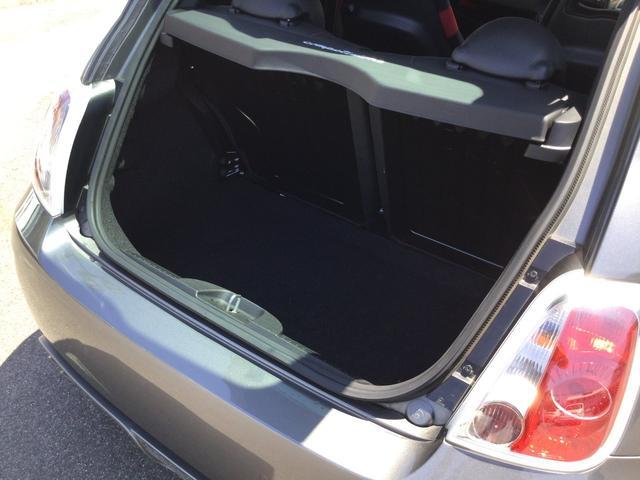 コンペティツィオーネ 右ハンドルオートマ キセノンヘッドライト サベルのシート カーボンシフトパネル ブーストメーター 認定中古車保証 ロードサービス(30枚目)