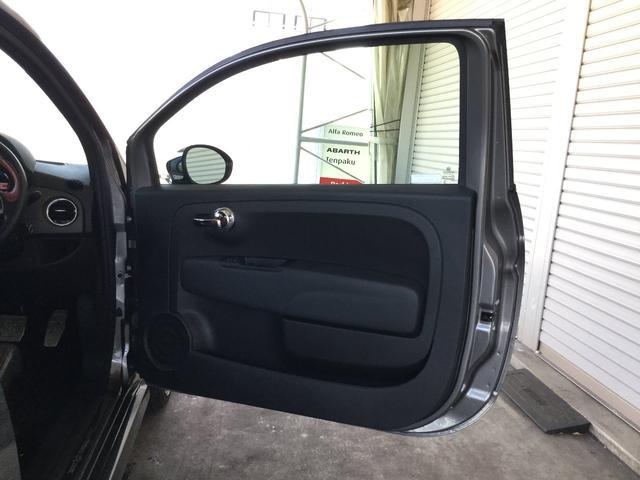 コンペティツィオーネ 右ハンドルオートマ キセノンヘッドライト サベルのシート カーボンシフトパネル ブーストメーター 認定中古車保証 ロードサービス(39枚目)