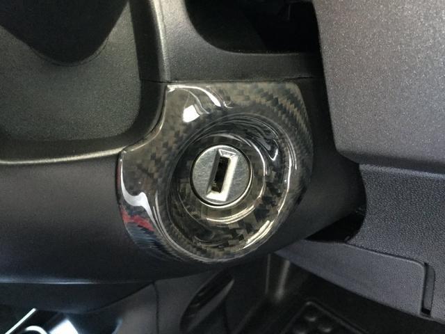 コンペティツィオーネ 右ハンドルオートマ キセノンヘッドライト サベルのシート カーボンシフトパネル ブーストメーター 認定中古車保証 ロードサービス(42枚目)