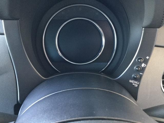コンペティツィオーネ 右ハンドルオートマ キセノンヘッドライト サベルのシート カーボンシフトパネル ブーストメーター 認定中古車保証 ロードサービス(46枚目)