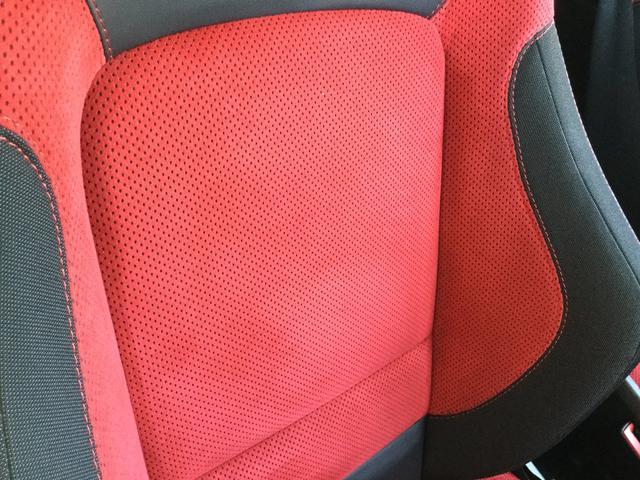 コンペティツィオーネ 右ハンドルオートマ キセノンヘッドライト サベルのシート カーボンシフトパネル ブーストメーター 認定中古車保証 ロードサービス(60枚目)