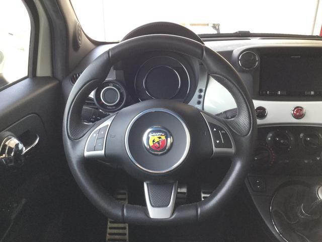 ベースグレード 左ハンドルマニュアル レコードマンツアマフラー 2DINナビ ETC サイドデカール 認定中古車保証 ロードサービス付(16枚目)