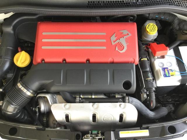 ベースグレード 左ハンドルマニュアル レコードマンツアマフラー 2DINナビ ETC サイドデカール 認定中古車保証 ロードサービス付(17枚目)