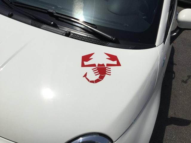ベースグレード 左ハンドルマニュアル レコードマンツアマフラー 2DINナビ ETC サイドデカール 認定中古車保証 ロードサービス付(21枚目)