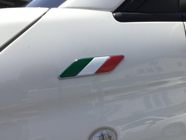 ベースグレード 左ハンドルマニュアル レコードマンツアマフラー 2DINナビ ETC サイドデカール 認定中古車保証 ロードサービス付(23枚目)