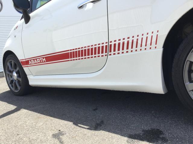 ベースグレード 左ハンドルマニュアル レコードマンツアマフラー 2DINナビ ETC サイドデカール 認定中古車保証 ロードサービス付(26枚目)