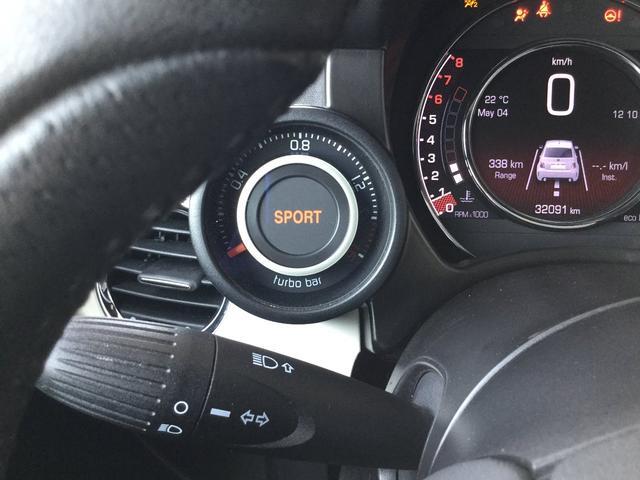 ベースグレード 左ハンドルマニュアル レコードマンツアマフラー 2DINナビ ETC サイドデカール 認定中古車保証 ロードサービス付(34枚目)