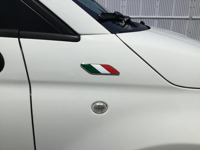 ベースグレード 左ハンドルマニュアル レコードマンツアマフラー 2DINナビ ETC サイドデカール 認定中古車保証 ロードサービス付(71枚目)