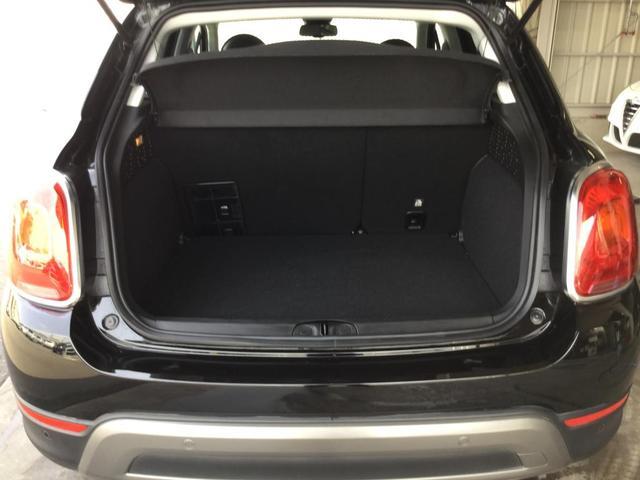 エクストリーム 80台限定車 シネマグラック クロスプラス 18インチアルミホイール ブラックレザーシート 認定中古車保証 ロードサービス付(18枚目)