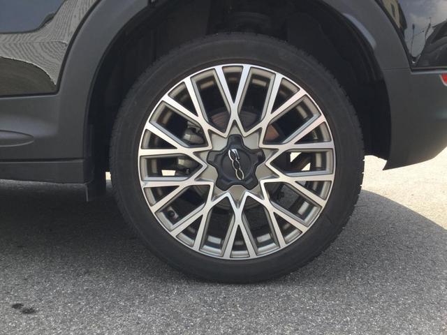 エクストリーム 80台限定車 シネマグラック クロスプラス 18インチアルミホイール ブラックレザーシート 認定中古車保証 ロードサービス付(20枚目)