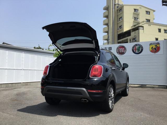 エクストリーム 80台限定車 シネマグラック クロスプラス 18インチアルミホイール ブラックレザーシート 認定中古車保証 ロードサービス付(28枚目)