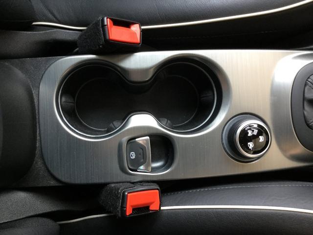 エクストリーム 80台限定車 シネマグラック クロスプラス 18インチアルミホイール ブラックレザーシート 認定中古車保証 ロードサービス付(54枚目)