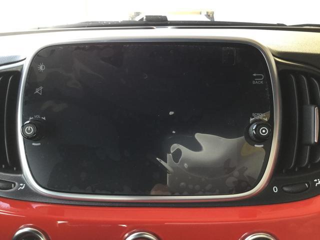 ベースグレード 左ハンドルMT ユーコネクト アンドロイドオート アップルカープレイ ファブリックシート キセノンヘッドライト 認定中古車保証 ロードサービス(10枚目)