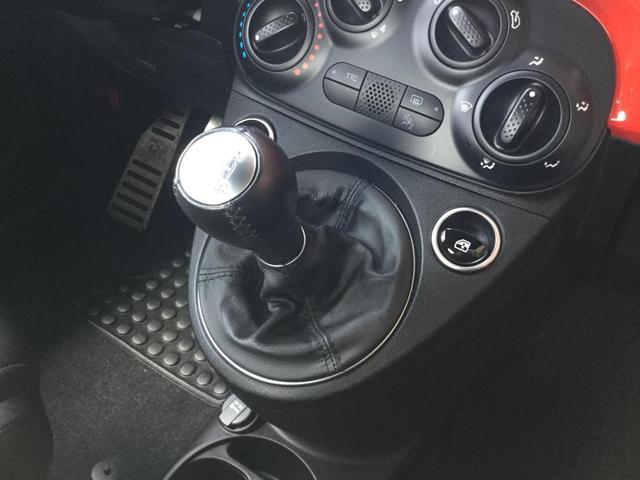 ベースグレード 左ハンドルMT ユーコネクト アンドロイドオート アップルカープレイ ファブリックシート キセノンヘッドライト 認定中古車保証 ロードサービス(11枚目)