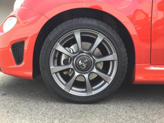 ベースグレード 左ハンドルMT ユーコネクト アンドロイドオート アップルカープレイ ファブリックシート キセノンヘッドライト 認定中古車保証 ロードサービス(19枚目)