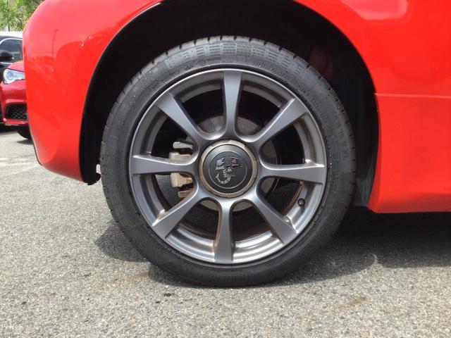ベースグレード 左ハンドルMT ユーコネクト アンドロイドオート アップルカープレイ ファブリックシート キセノンヘッドライト 認定中古車保証 ロードサービス(30枚目)