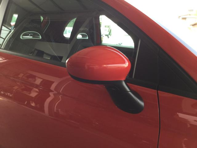 ベースグレード 左ハンドルMT ユーコネクト アンドロイドオート アップルカープレイ ファブリックシート キセノンヘッドライト 認定中古車保証 ロードサービス(34枚目)