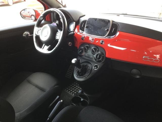 ベースグレード 左ハンドルMT ユーコネクト アンドロイドオート アップルカープレイ ファブリックシート キセノンヘッドライト 認定中古車保証 ロードサービス(37枚目)