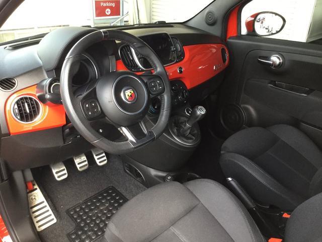 ベースグレード 左ハンドルMT ユーコネクト アンドロイドオート アップルカープレイ ファブリックシート キセノンヘッドライト 認定中古車保証 ロードサービス(51枚目)