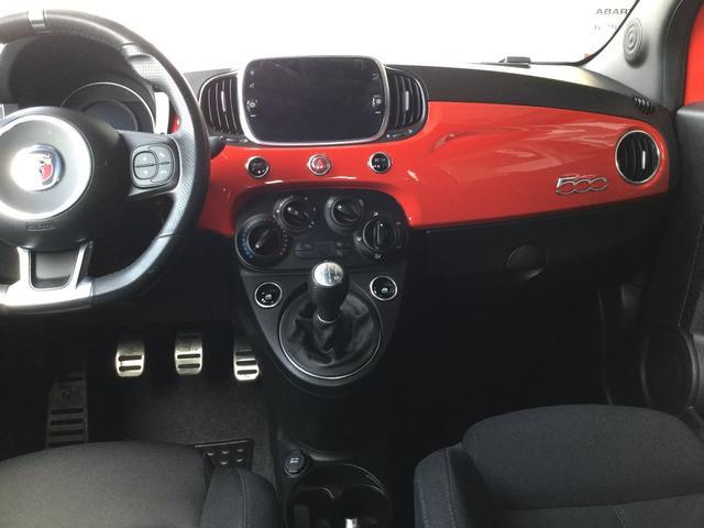 ベースグレード 左ハンドルMT ユーコネクト アンドロイドオート アップルカープレイ ファブリックシート キセノンヘッドライト 認定中古車保証 ロードサービス(52枚目)