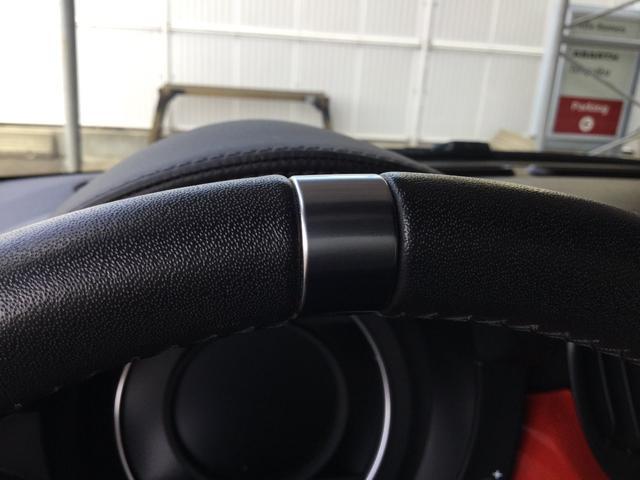 ベースグレード 左ハンドルMT ユーコネクト アンドロイドオート アップルカープレイ ファブリックシート キセノンヘッドライト 認定中古車保証 ロードサービス(55枚目)