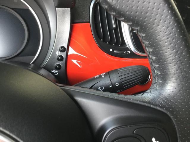 ベースグレード 左ハンドルMT ユーコネクト アンドロイドオート アップルカープレイ ファブリックシート キセノンヘッドライト 認定中古車保証 ロードサービス(60枚目)