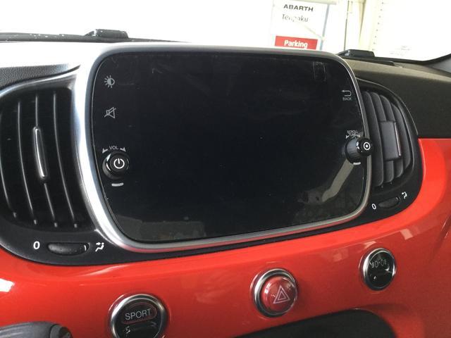 ベースグレード 左ハンドルMT ユーコネクト アンドロイドオート アップルカープレイ ファブリックシート キセノンヘッドライト 認定中古車保証 ロードサービス(63枚目)