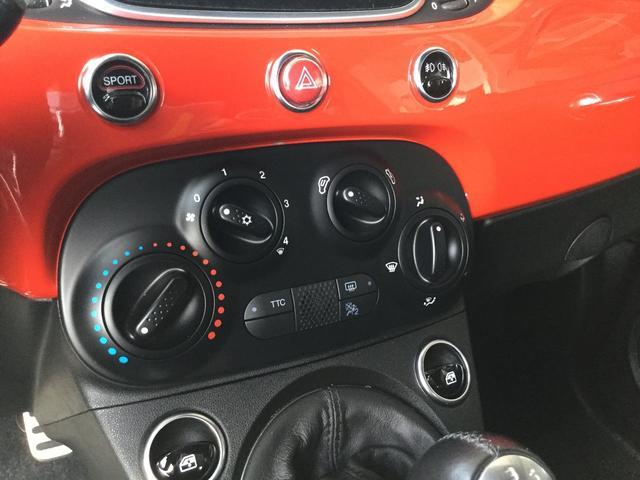 ベースグレード 左ハンドルMT ユーコネクト アンドロイドオート アップルカープレイ ファブリックシート キセノンヘッドライト 認定中古車保証 ロードサービス(64枚目)
