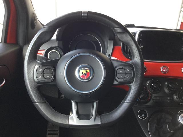 ベースグレード 左ハンドルMT ユーコネクト アンドロイドオート アップルカープレイ ファブリックシート キセノンヘッドライト 認定中古車保証 ロードサービス(73枚目)