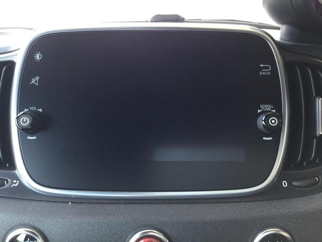 コンペティツィオーネ 右ハンドルマニュアル ユーコネクト アンドロイドオート アップルカープレイ キセノンヘッドライト 認定中古車保証 ロードサービス(10枚目)