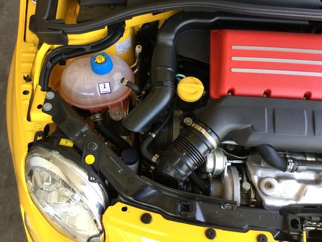 コンペティツィオーネ 右ハンドルマニュアル ユーコネクト アンドロイドオート アップルカープレイ キセノンヘッドライト 認定中古車保証 ロードサービス(31枚目)