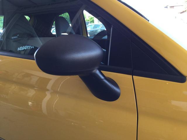 コンペティツィオーネ 右ハンドルマニュアル ユーコネクト アンドロイドオート アップルカープレイ キセノンヘッドライト 認定中古車保証 ロードサービス(35枚目)