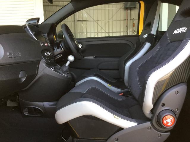 コンペティツィオーネ 右ハンドルマニュアル ユーコネクト アンドロイドオート アップルカープレイ キセノンヘッドライト 認定中古車保証 ロードサービス(66枚目)