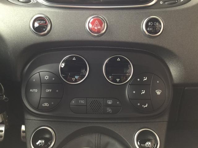 コンペティツィオーネ 左ハンドルマニュアル 2DINナビ ETC サベルトシート キセノンヘッドライト サイドデカール 認定中古車保証 ロードサービス付(45枚目)