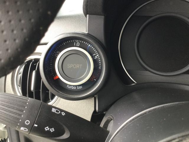 コンペティツィオーネ 左ハンドルマニュアル 2DINナビ ETC サベルトシート キセノンヘッドライト サイドデカール 認定中古車保証 ロードサービス付(60枚目)
