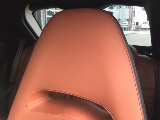 コンペティツィオーネ 左ハンドルマニュアル 2DINナビ ETC サベルトシート キセノンヘッドライト サイドデカール 認定中古車保証 ロードサービス付(67枚目)