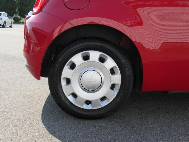 1.2 ポップ 2DINナビ ハロゲンヘッドライト ファブリックシート 認定中古車保証 ロードサービス付(20枚目)