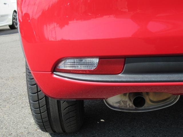 1.2 ポップ 2DINナビ ハロゲンヘッドライト ファブリックシート 認定中古車保証 ロードサービス付(34枚目)