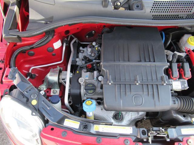 1.2 ポップ 2DINナビ ハロゲンヘッドライト ファブリックシート 認定中古車保証 ロードサービス付(36枚目)