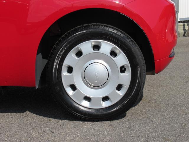 1.2 ポップ 2DINナビ ハロゲンヘッドライト ファブリックシート 認定中古車保証 ロードサービス付(40枚目)